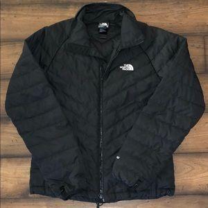 Womens Northface jacket